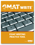 GMAT Write™ 2
