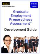 Graduate Employment Preparedness Assessment (GEPA) + Additional Retake