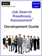Job Search Readiness Assessment (JSRA) + Additional Retake
