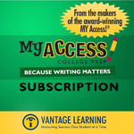 MY Access!® College Prep