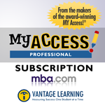 MY Access!® Professional Edition