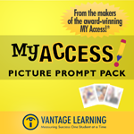 MY Access!� Picture Prompt Pack
