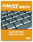 GMAT Write 1