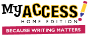 My Access!� Home Edition